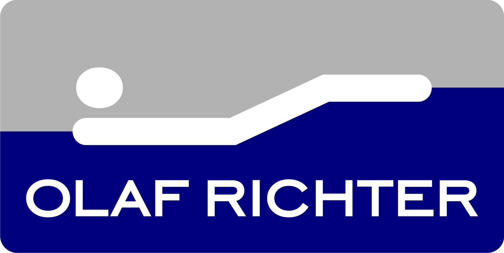 """Strichmännchen """"Logo"""""""