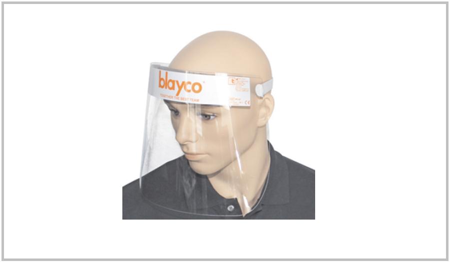 Gesichtsschutz Visor PF-01